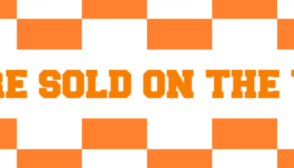 we're sold on the vols